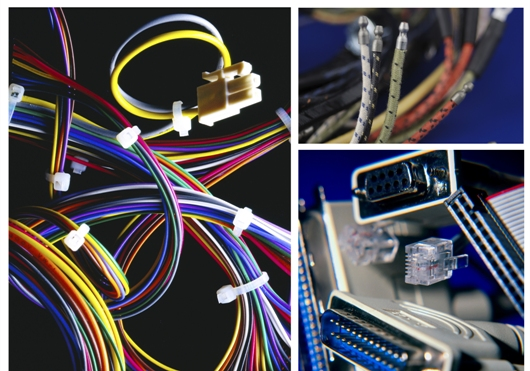 Cable Builders Custom Cables Banner custom cables and wire harnesses Interconnect Wiring & Solutions at readyjetset.co